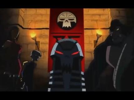 Brotherhood of Evil (Source: Youtube)
