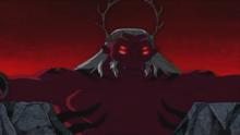 Trigon (Source: Teen Titans Wiki)